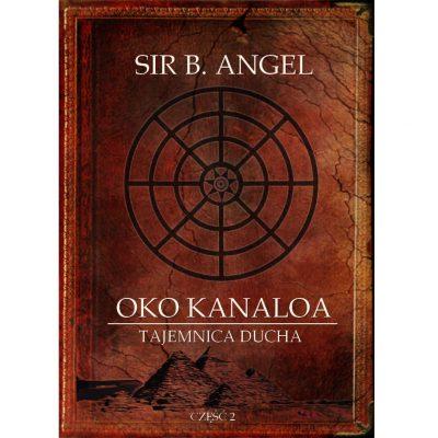"Oko Kanaloa 2 ""Tajemnica Ducha"" (e-book)"