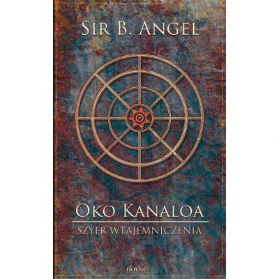 Oko Kanaloa (ebook)