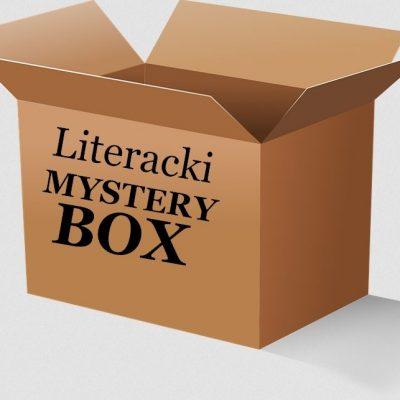 Literacki Mystery box